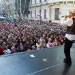 Luis Mina: una vida de música