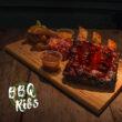Nuevas Barbecue Ribs!